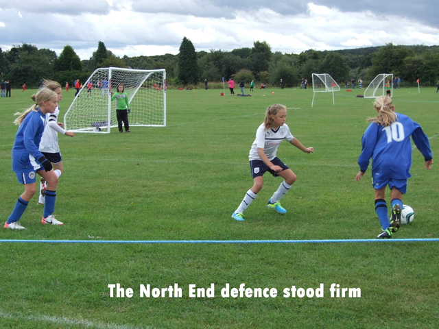 Defence stands firm